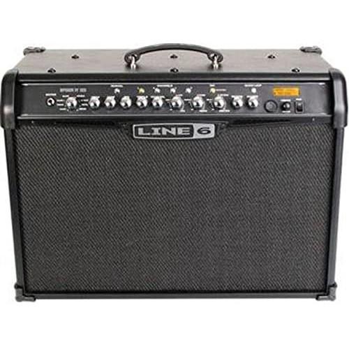 Line 6 Spider IV 120-watt 2x10 Modeling Guitar Amplifier