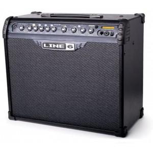 Line 6 Spider III 75-Watt Guitar Combo Amplifier