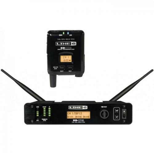 Line 6 XD-V75TR Digital Wireless Bodypack System