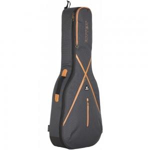 Ritter RGS7 C/MGB Misty Grey Leath Classical Guitar Bag