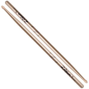 DRUMSTICKS 5A CHROMA GOLD