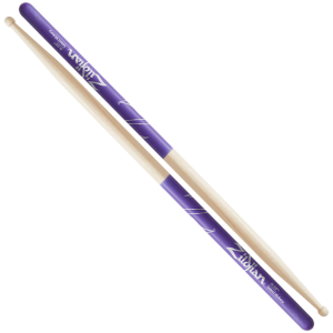 DRUMSTICKS 7A PURPLE DIP