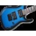 Jackson JS Series Dinky Minion JS1X, Amaranth Fingerboard(Metallic Blue Burst)