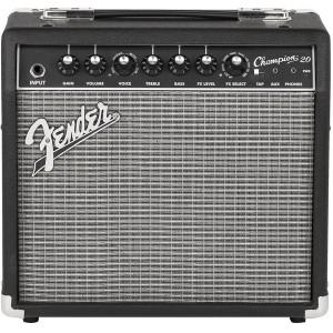 Fender Champion 20 230V EU