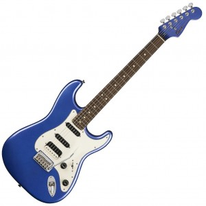 Fender Squier Contemporary Stratocaster HSS(Ocean Blue)