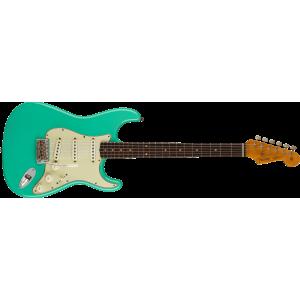 Fender Limited Edition'62/'63 Stratocaster® Journeyman Relic® RW