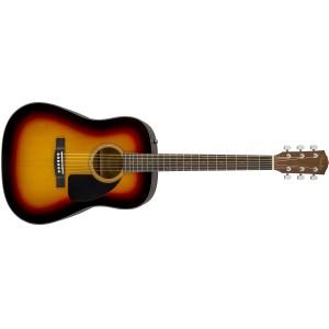 Fender CD-60 DREAD V3 DS(Walnut)