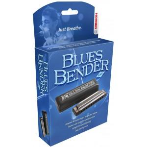 Hohner M58501X BLUES BENDER C BOX