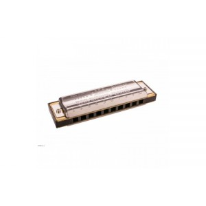 Hohner M590017 Big River Harp C BOX SMALL