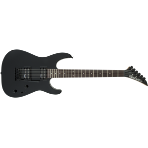 Jackson JS Series Dinky JS11, Amaranth Fingerboard(Gloss Black)