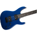 Jackson JS Series Dinky JS11, Amaranth Fingerboard (Metallic Blue)