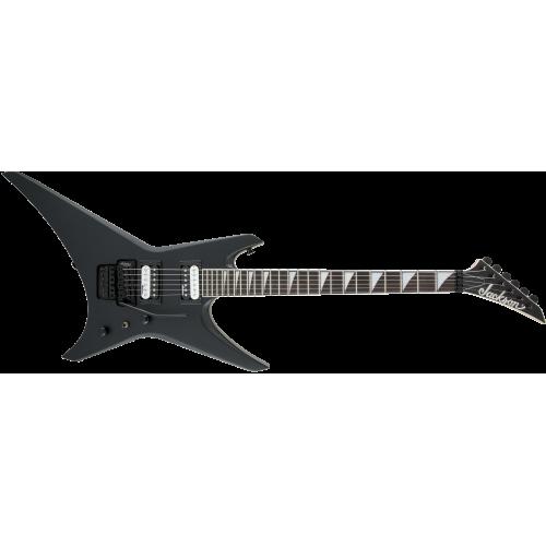 Jackson JS Series Warrior JS32, Amaranth Fingerboard (Satin Black)