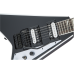 Jackson JS Series Rhoads JS32, Amaranth Fingerboard(B/W)