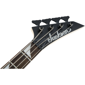 Jackson JS Series Concert Bass Minion JS1X, Amaranth Fingerboard(Satin Black)