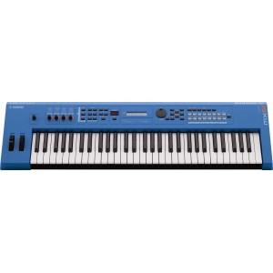 Yamaha MX61BU 61-Key Synthesizer