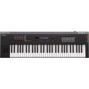 Yamaha MX61BK 61-Key Synthesizer
