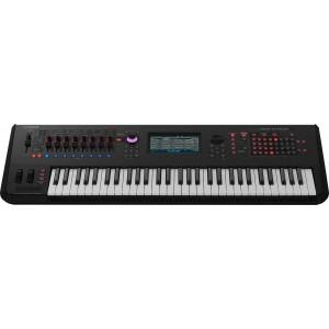Yamaha Montage 6 - 61-key Synthesizer