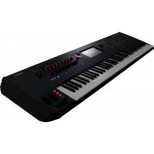 Yamaha Montage 7 - 76-key Synthesizer