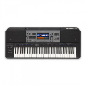 Yamaha PSR-A5000 Oriental Workstation