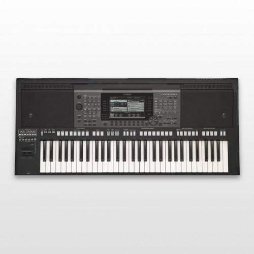 Yamaha PSR-A3000 61-key Arranger Workstation
