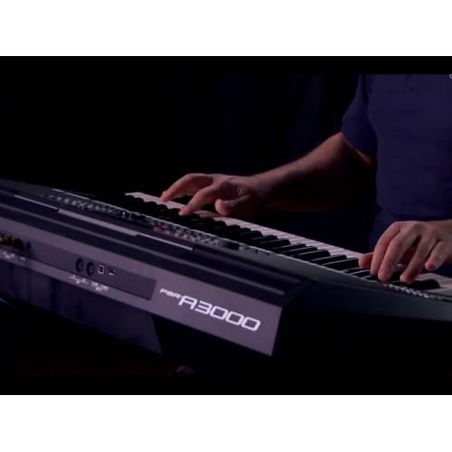 Yamaha PSR-A3000 61-key Arranger Workstation (#As-Is Condition)