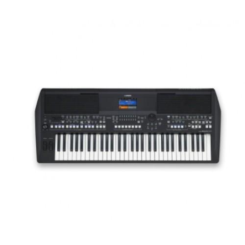 Yamaha PSR-SX600 61-Key High-Level Arranger Keyboard