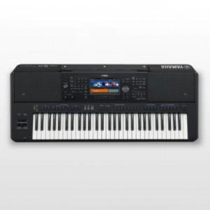 Yamaha PSR-SX700 61-Key High-Level Arranger Keyboard