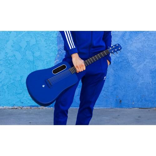 LAVA ME 2 - Freeboost - BLUE