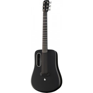 LAVA ME 2 - Acoustic - BLACK