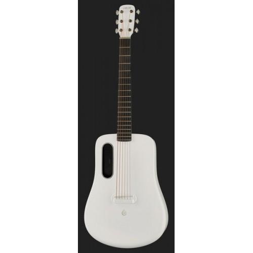 LAVA ME 2-White-Acoustic