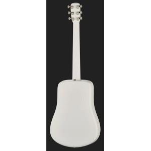 LAVA ME 2 - Acoustic - WHITE