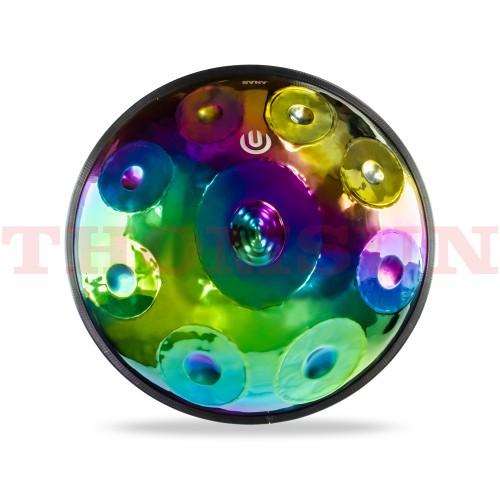 Handpan - Rainbow
