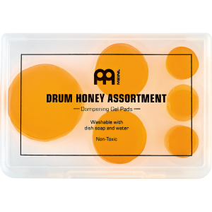 Meinl Drum Honey Assortment, MDHA