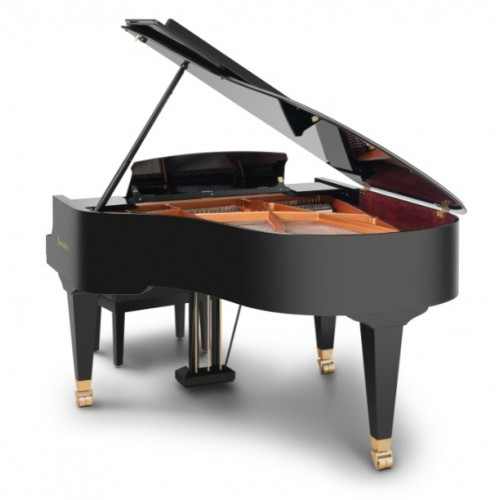 Boesendorfer Grand Piano 185VC