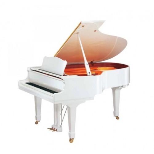 Yamaha Grand Piano GC2 PWH - Polished White