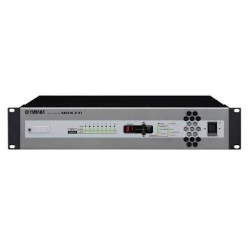 Yamaha MRX7-D Signal Processor