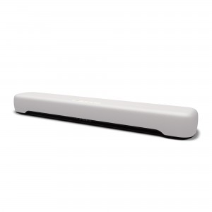 Yamaha Sound Bar - SR-C20A WHITE