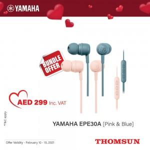 Yamaha EPE30A
