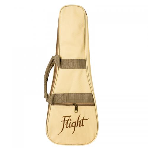 Flight UBS-1 Gig Bag for Soprano Ukulele