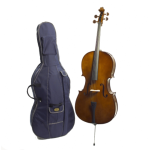 Stentor 1102A2 - Student I cello outfit