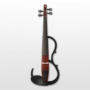 Yamaha YSV104 Silent Violin - Brown