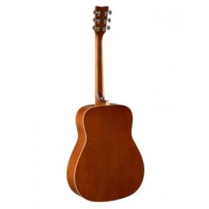 Yamaha FG820L Acoustic Guitar-Left Hand