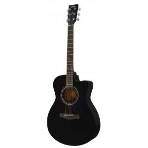 Yamaha FS100C Acoustic Guitar- Black