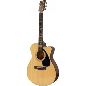 Yamaha FS100C Acoustic Guitar- Natural