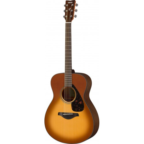 Yamaha FS800 Acoustic Guitar - Sand Burst