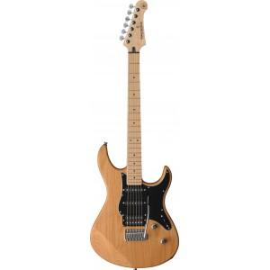 Yamaha PAC112VMX Electric Guitar YNS - Yellow Natural Satin