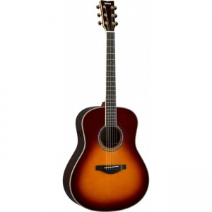 Yamaha LLTAVT TransAcoustic Guitars
