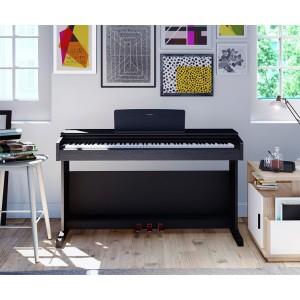 Yamaha Arius YDP-144 B Digital Home Piano - Black