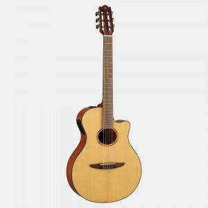 Yamaha NTX1 Electric Acoustic guitar-Natural