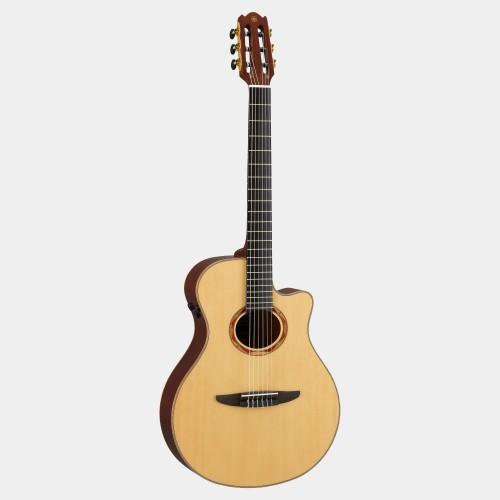 Yamaha NTX3NAT Electric Acoustic Guitar Natural